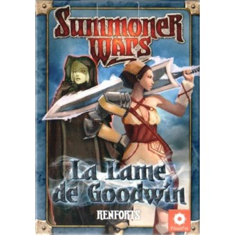 SUMMONER WARS : LA LAME DE GOODWIN