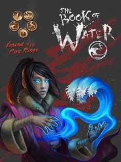 L5R RPG : THE BOOK OF WATER
