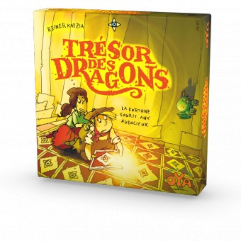 TRESOR DES DRAGONS