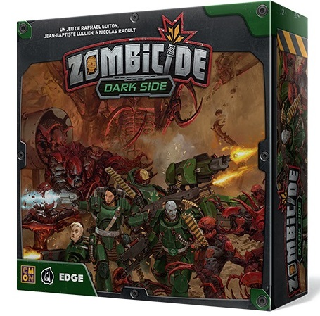Zombicide - Dark Side